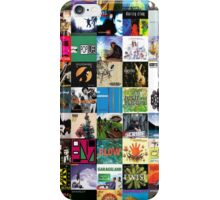 NZ Music iPhone Case/Skin