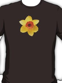 DAFFODIL FLOWER T-Shirt