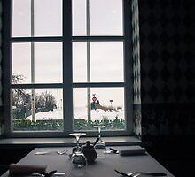 Window by adelinadesi