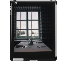 Window iPad Case/Skin