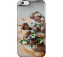 Recipe for Valentines Day iPhone Case/Skin
