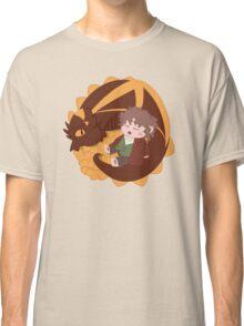 Smaug & Bilbo Classic T-Shirt