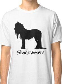 Shadowmere Classic T-Shirt