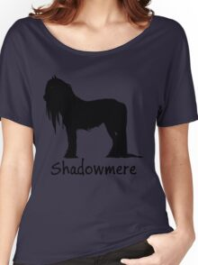 Shadowmere Women's Relaxed Fit T-Shirt