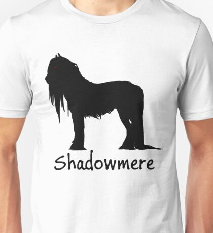 Shadowmere Unisex T-Shirt