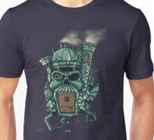 Grayskull Moving Castle Unisex T-Shirt