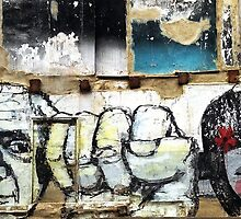 Donde las calles son sin nombres ....... by MikeShort