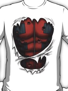 Merc with a mouth T-Shirt