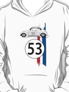 VW Beetle Herbie T-Shirt