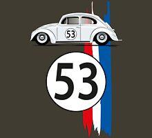 VW Beetle Herbie Unisex T-Shirt