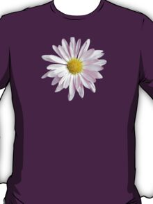 LIGHT VIOLET FLOWER T-Shirt