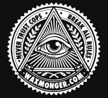 the eye never lies by waxmonger