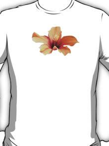 ORANGE FLOWER T-Shirt