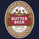 Butter Beer - Rosmertas Original Recipe by Artpunk101