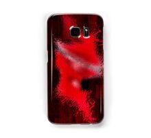 zed Samsung Galaxy Case/Skin