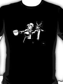 Pulp Wonderland T-Shirt