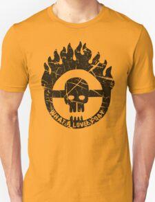 Max, Take The Wheel Unisex T-Shirt