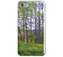 Spring Woods iPhone Case/Skin