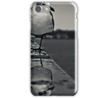 Reflecting iPhone Case/Skin