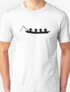 Fishermen boat T-Shirt