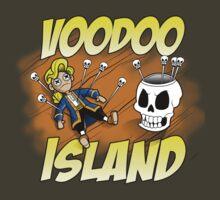 Voodoo island by trheewood