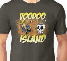 Voodoo island Unisex T-Shirt