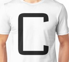 courageous Unisex T-Shirt