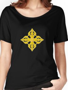 Rigpa Women's Relaxed Fit T-Shirt