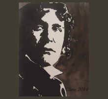 The eighth Doctor by Clare Shailes