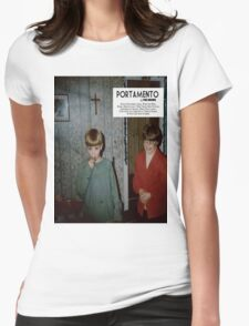 Portamento album cover T-Shirt