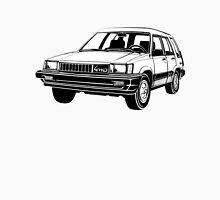 Toyota Tercel 4WD illustration Unisex T-Shirt