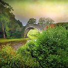 The Morning Bridge by peaky40