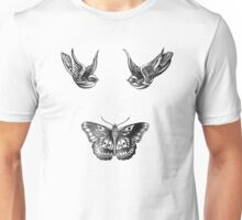 HARRY STYLES TATTOOS  Unisex T-Shirt