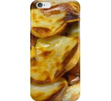 Layered Potatoes iPhone Case/Skin