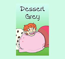 Dessert Grey by SurrealistDream