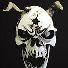 Skull 3 by shalisa