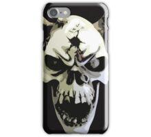 Skull 3 iPhone Case/Skin