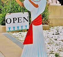 The Rosicrucian Egyptian Museum is Open by Martha Sherman