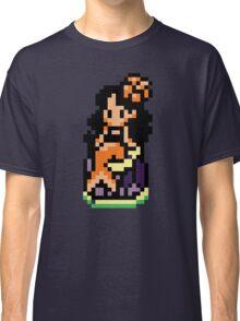 8 bit Mermaid Classic T-Shirt