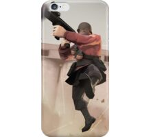 Team Fortress 2 - The Soldier iPhone Case/Skin