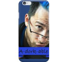 A-Dork-Able Markiplier iPhone Case/Skin
