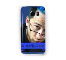 A-Dork-Able Markiplier Samsung Galaxy Case/Skin