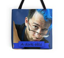 A-Dork-Able Markiplier Tote Bag