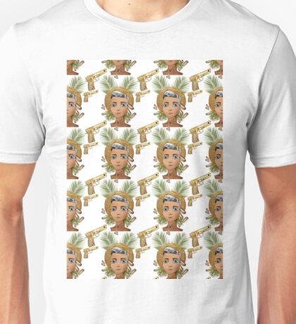 VIOLANCE DIVINE DEFY Unisex T-Shirt