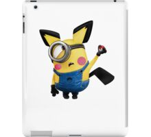 Pichunion iPad Case/Skin