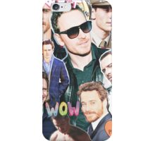 too fassy for you iPhone Case/Skin