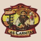 Las Carnitas by ironsightdesign