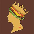 Burger Queen by digsy