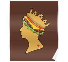 Burger Queen Poster