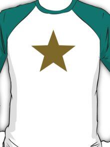 FIVE STAR, Gold, Winner, Best, Hero, Chef, Team, Award,  T-Shirt